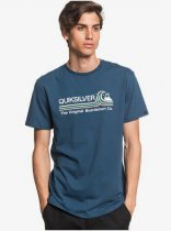 QUICKSILVER-T SHIRT